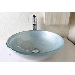 洗面ボウル 手洗器 手洗い鉢 洗面ボール 洗面台 洗面器 洗面ボール 排水金具付 芸術的 SN789