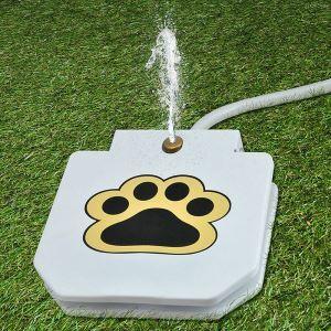 ペット給水器 ペットウォーター噴水 自動給水機 水飲み器 屋外 水ディスペンサー 水漏れ防止 健康 安全 便利