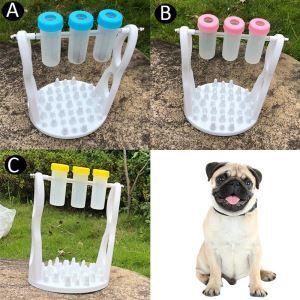 ペットダイエット食器 回転できる給水器 餌やり 水入れ 早食い防止食器 過剰給餌防止