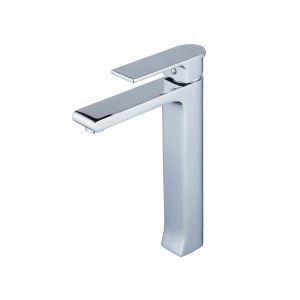 洗面水栓 バス蛇口 冷熱混合水栓 水道蛇口 手洗器水栓 クロム BL6308H
