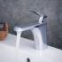 洗面水栓 バス蛇口 冷熱混合栓 立水栓 水道蛇口 手洗器水栓 クロム