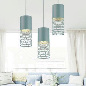ペンダントライト 照明器具 リビング照明 店舗照明 食卓照明 オシャレ 3色 D17011