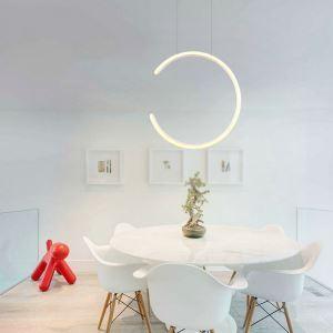 LEDペンダントライト 照明器具 リビング照明 天井照明 食卓照明 オシャレ LED対応 C型 CI544