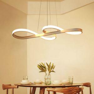 LEDペンダントライト 照明器具 リビング照明 天井照明 食卓照明 オシャレ LED対応 幾何型 CI547