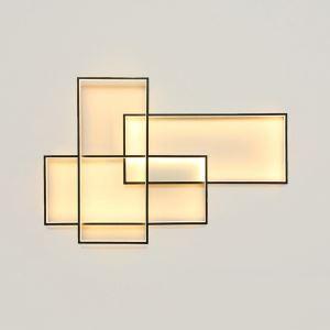 LEDシーリングライト 照明器具 間接照明 リビング照明 天井照明 オシャレ LED対応 CI107