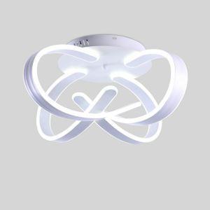 LEDシーリングライト 照明器具 間接照明 リビング照明 天井照明 オシャレ 幾何型 LED対応 CY835059