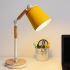 テーブルランプ スタンドライト 読書灯 間接照明 卓上照明 角度調整 折畳み ポストモダン 1灯 10色