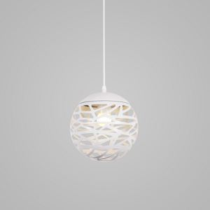 ペンダントライト 照明器具 ダイニング照明 リビング照明 店舗照明 球型 透かし彫り 1灯 LB80918