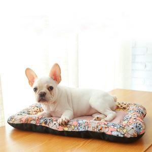 ペットベッド ペットマット クッション ペット用寝床 秋冬 暖かい 犬猫用