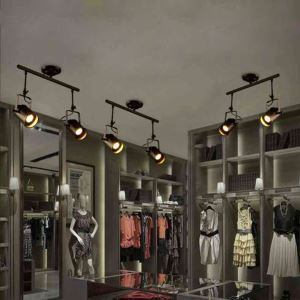 スポットライト シーリングライト 玄関照明 店舗照明 照明器具 2連 2灯 FMS154