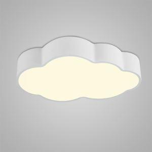 LEDシーリングライト 照明器具 天井照明 リビング用 寝室用 おしゃれ 雲型 LED対応