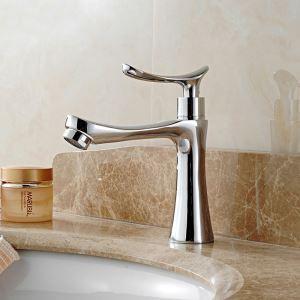 洗面蛇口 バス水栓 単水栓 水道蛇口 立水栓 クロム