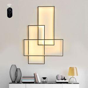 LED壁掛け照明 ブラケットライト ウォールランプ 照明器具 玄関照明 オシャレ LED対応 リモコン付