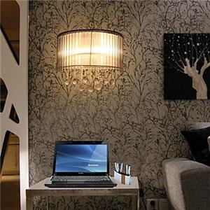 壁掛け照明 ウォールランプ クリスタル照明 照明器具 ブラケット オシャレ 2灯