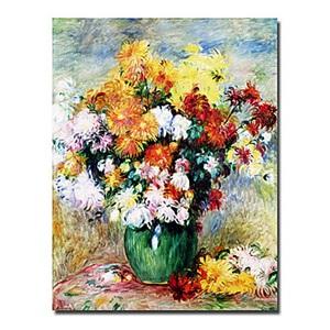 有名な油絵画 ポール・セザンヌの手描き画