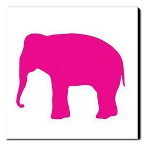 油絵画 手描き動物画 ファン・ゴッホの手描き「象」画 1211-AN0024