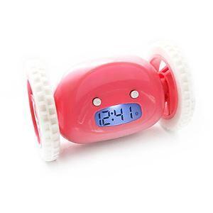 デジタル時計&置き時計 豚の造形