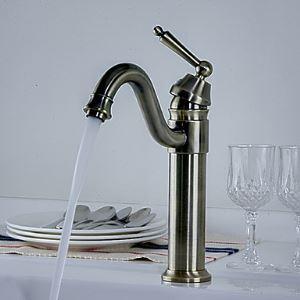 キッチン蛇口 台所蛇口 冷熱混合水栓