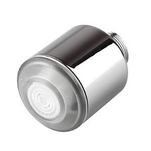 LED水栓スプレー 水栓金具 蛇口アクセサリー(0758 HM F005)