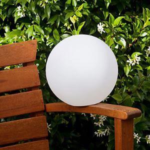 LEDテーブルランプ テーブル照明 テーブルライト スタンド ボール形