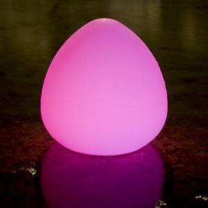 多色LEDテーブルランプ テーブル照明 テーブルライト スタンド 調光可能
