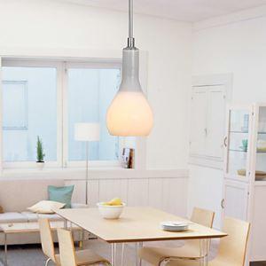 ペンダントライト 天井照明 玄関照明 花瓶造形 1灯