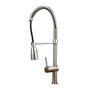 キッチン蛇口 台所蛇口 冷熱混合水栓 光沢