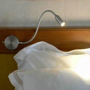 LED壁掛けライト ブラケット ウォールランプ 読書灯 温白色 LED対応(0922UECL3005)