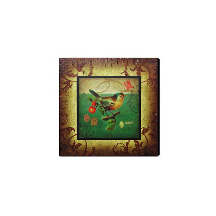 壁飾り - プリント画 - 動物プリント - プリント アート ヴィンテージ <b>...</b>