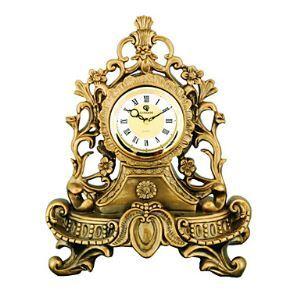 置き時計 クラシック