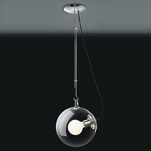 ペンダントライト 天井照明 玄関照明 照明器具 シャボン玉 1灯-D25cm