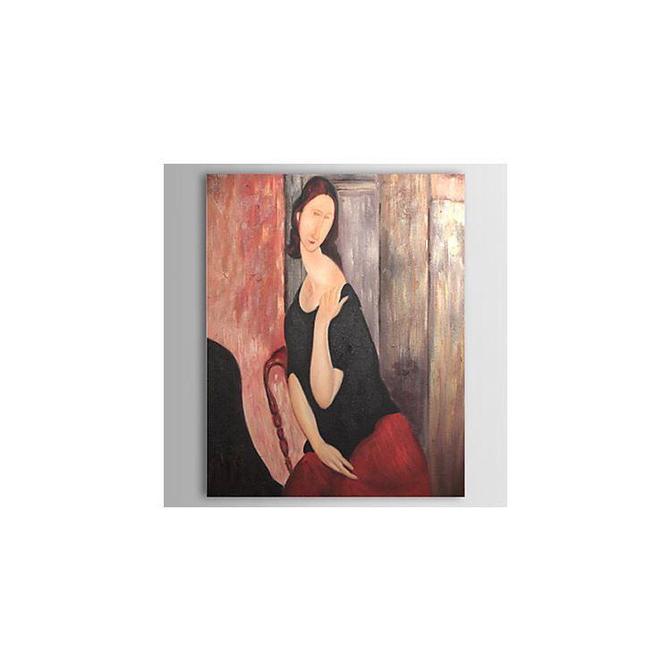 ジャンヌ・エビュテルヌの画像 p1_38