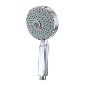 ハンドシャワーヘッド 3つ吐水式