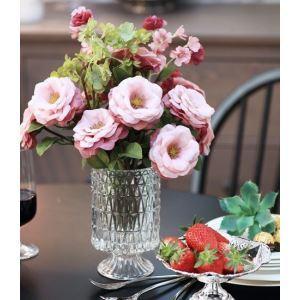 造花 桜 花瓶付き