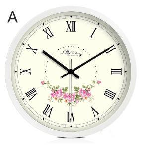 壁掛け時計 ユーロ風