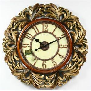 壁掛け時計 静音時計 時計 アンティーク調