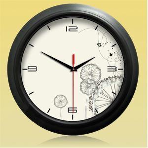 壁掛け時計 地中海風 メタル製