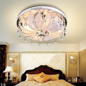 シーリングライト 天井照明 照明器具 リビング照明 クリスタル