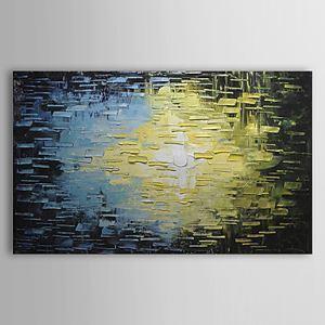 油絵画 手描き抽象画 1305-AB0583
