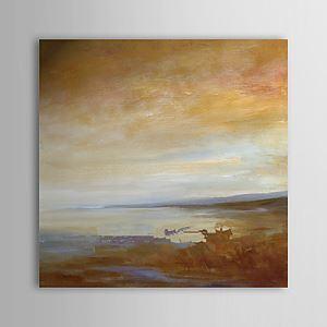 油絵画 手描き抽象画 1305-AB0592
