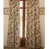 遮光プリントカーテン とりどり エンボス加工 ポリエステル 3級遮光カーテン(1枚)-806