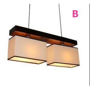 ペンダントライト 和風照明 天井照明 照明器具 織物/錦糸 口金E12-2灯