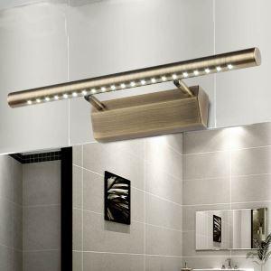 LEDミラ前用照明 壁掛けライト ウォールランプ ブラケット アンティーク 5W/7W LED対応