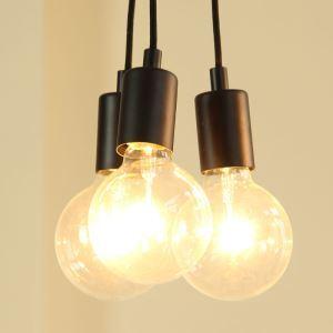 ミニペンダントライト 玄関照明 天井照明 北欧照明器具 電球特集 1灯/3灯