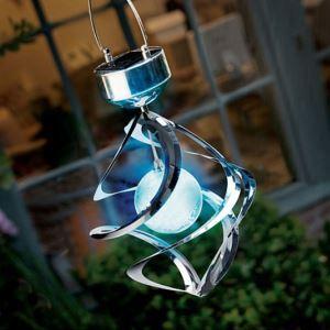 【防雨】ストリングライト LEDイルミネーション ソーラーライト 3色変化 土星