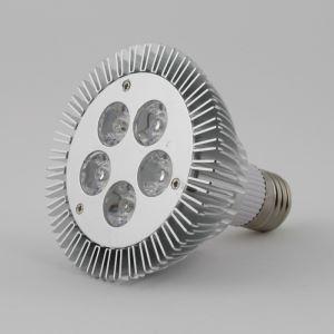 5W PAR LEDスポット電球 650lm 電球色・昼白色 AC85-265V