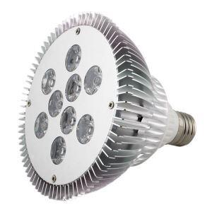 9W PAR LEDスポット電球 850lm 電球色・昼白色 AC85-265V
