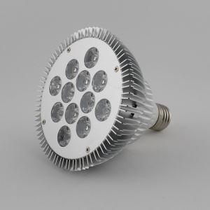 12W PAR LEDスポット電球 1080lm 電球色・昼白色 AC85-265V