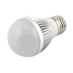 E26 3W  LED電球 270lm 電球色・昼光色 AC85-265V
