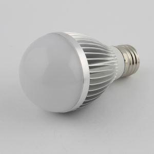 E26 5W  LED電球 450lm 電球色・昼光色 AC85-265V